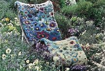 For the Garden... / for that country garden look / by Country Style Living