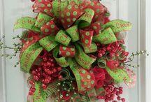 I Heart Christmas - Wreaths