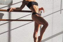 Fitness / by Rahna Summerlin