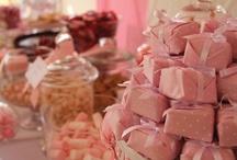 Bolo e doces (Festa)
