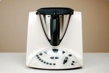 Thermomixing