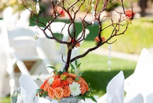 Tree&branches centerpiece