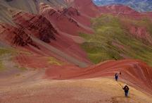 Reise i Peru