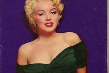 marilyn covers / covers of MM