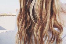 10 astuces pour des cheveux brillants!