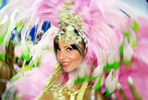 Carneval - Rio e dintorni