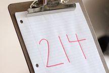 Maths - number