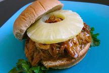 Crock pot recipes to try