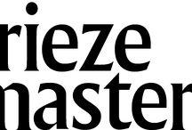 FRIEZE MASTERS 2016 / Frieze Masters   6 – 9 October 2016  @Friezeartfair