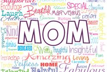 Happy Mother's Day / A tribute to mothers