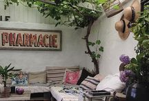 AMBIENTES CHILL OUT JARDIN