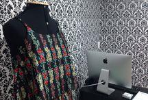 Ateliê Ça Va / Ateliê de roupas femininas localizado na Barra da Tijuca. Vendemos atacado e varejo. www.ateliecava.com.br