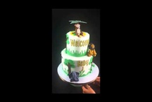 Aneshly Cakes Video / All sorts of cake videos from our space by Aneshly Cakes.