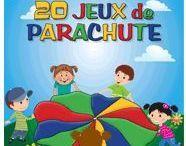 Motricité et parachute