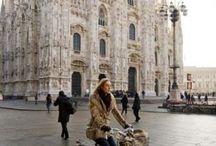 Italy/Switzerland trip