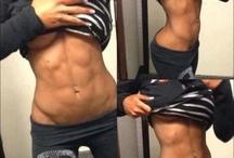 fitness / by Shayna Bradley