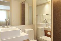 Ideias para casa banheiro