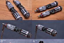 Senjata Weapon