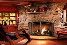 favourite fireplaces