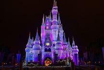 Disney love / by Laura Varnell