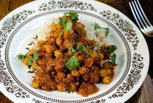 Cooking -- Veggies / by Donna DuMouchel