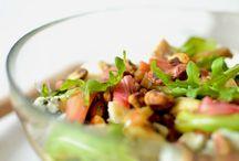 // Les Entrées / Toutes les entrées gourmandes au #Roquefort Papillon #RoquefortPapillon Printemps, été, hiver, automne