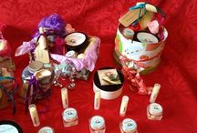 north-breeze-bodycare.com / Check out this awesome website for beautiful body products and gift packs