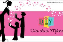 Dia das Mães | Mother's day