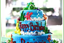 Under the sea birthday party ideas / Steffen is turning 1 in June, excited!