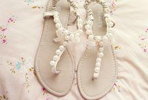 Shoes / by Ev