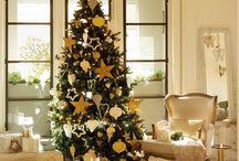 vintage Christmas / by Nichola Tanaka