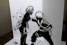 Cartoon / cartoon, anime, picture
