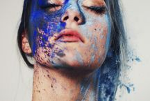 Holi- Festival of color / by Keziah Kelsey