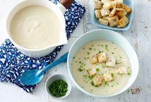 Soups / by Belinda Herbert