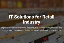 IT Solution Industry