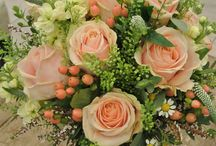 Bouquet, flowers, blossom