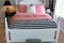 Monroe's room inspiration / by Tatiana Siegfried