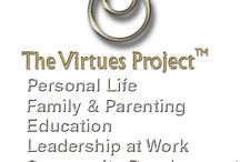 Family character virtues
