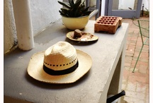 Joe de Villiers - own general design / creations / Other things I make, do or see along the way - furniture, pottery...