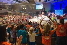 Kid Worship / Praise and worship is for kids too. / by Buy-Sell Network
