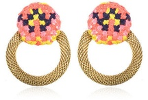 Earrings I live / by Lacie Snider
