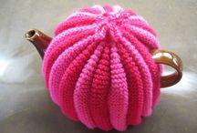Knit Knit Knit !