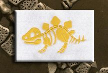 Boy Embroidery Designs and Appliques / Embroidery Designs for those tough to find boys. / by 8 Claws and a Paw Embroidery