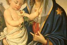 Madonna z Dzieciątkiem / Madonna and Child