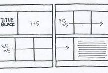 Scrapbook Sketches 2 page