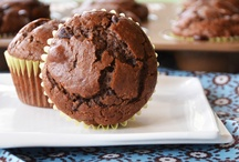 Muffins / by Kelly Enfroy