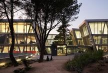 Instalaciones UDIMA / ¿Dónde estamos? Ctra de La Coruña, KM.38,500m Vía de Servicio, nº 15 - 28400 Collado Villalba, Madrid  Tel: 91 856 16 99