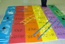 Third Math-Math Club