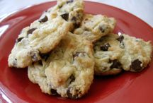 Cookie Recipes / by Leigh Douglas