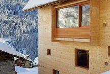 Architettura in montagna